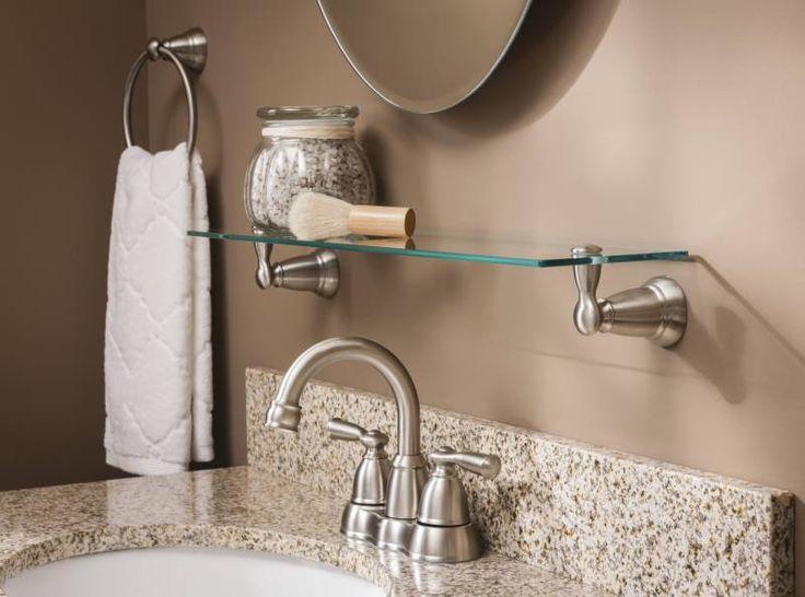 Transforma tu baño con una mezcladora nueva.