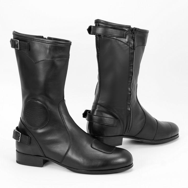 Runnerbull Biker Vintage Speed boots