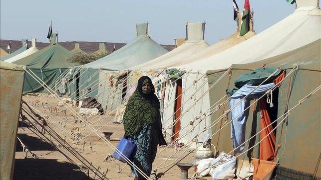 El Confidencial Saharaui | Agencia de noticias del Sáhara Occidental.: El Ayuntamiento de Montilla ( Córdoba) reúne cinco toneladas de ropa y comida para los refugiados saharauis.