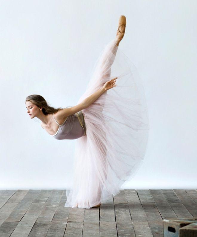 Elena Lobsanova, National Ballet of Canada