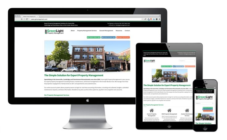 Greenlightt Property Management
