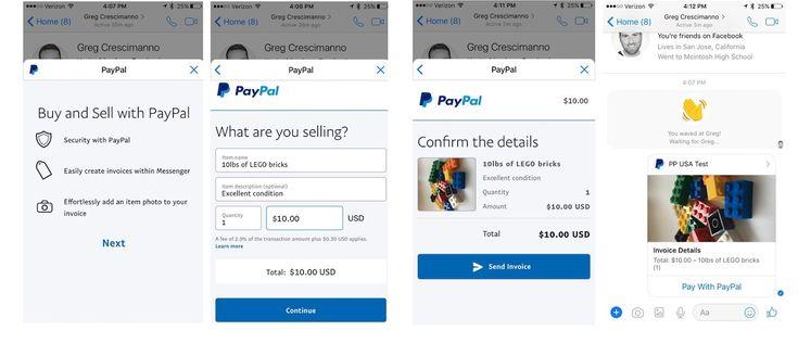 Más de 25 ideas únicas sobre Send invoice en Pinterest Etsy - send invoices