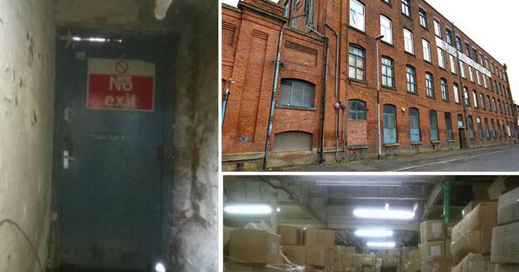 Illegal immigrants found hiding in cardboard boxes by inspectors at 'death-trap' mill http://www.padmaaccessories.com/illegal-immigrants-found-hiding-in-cardboard-boxes-by-inspectors-at-death-trap-mill/