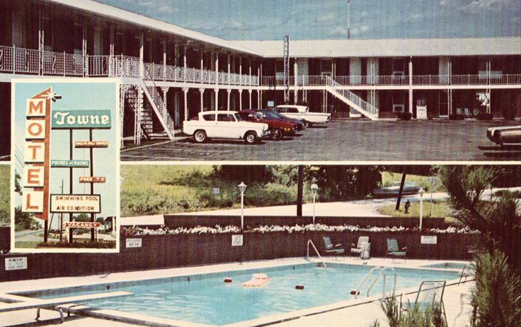 Towne Motel,A Travelers Inn - Glasgow,Kentucky