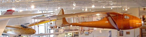 For the aviation enthusiast, come visit the Glenn Curtiss Museum in Hammondsport, NY.