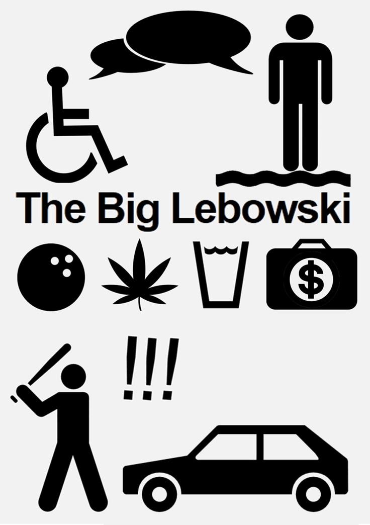 les 196 meilleures images du tableau big lebowski sur. Black Bedroom Furniture Sets. Home Design Ideas