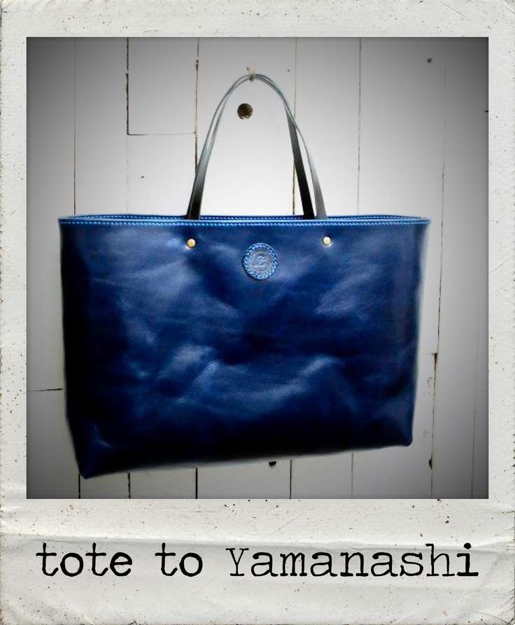 tote to Yamanashi, Japan