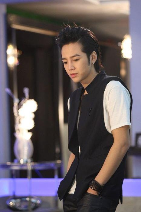 Jang Geun Suk: Deadliest Actor (2)