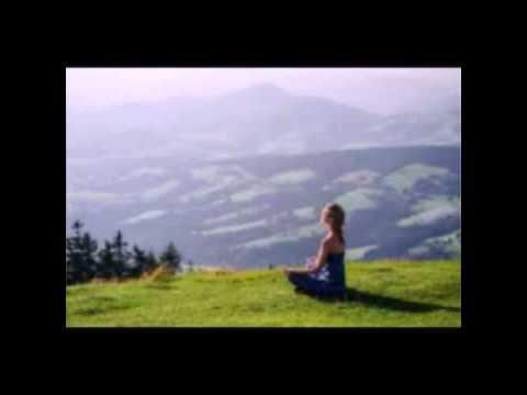 Louise Hay - Ama Il Tuo Corpo (ottimo audio) - YouTube