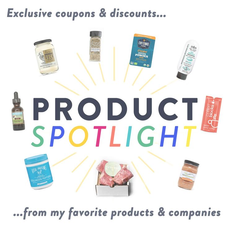86 best products i love images on pinterest paleo mom products get new discounts and coupons each month for my favorite companies fandeluxe Choice Image