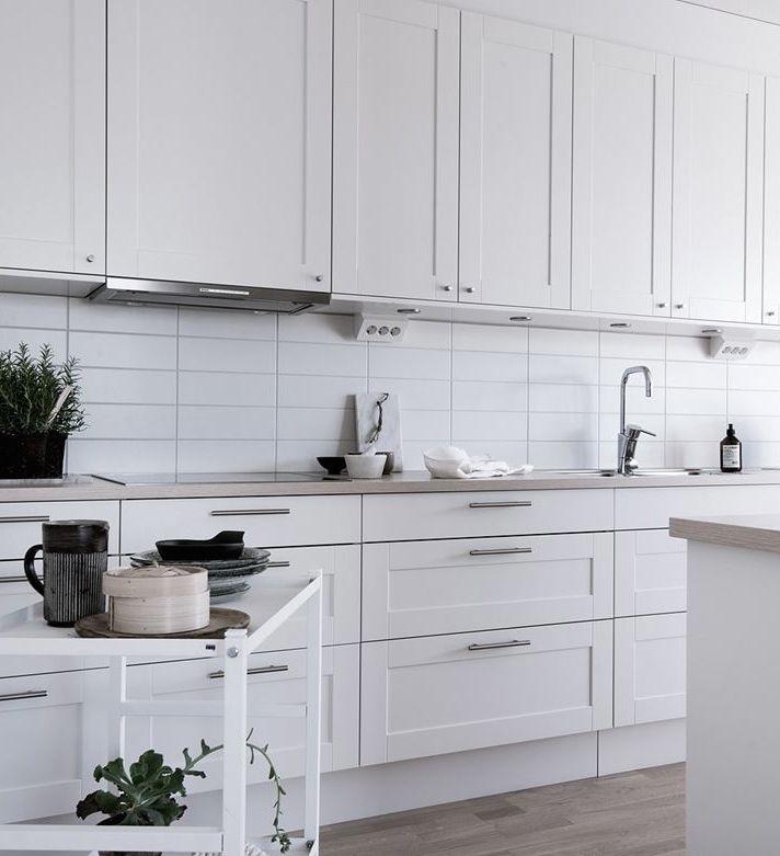 Decordots Kitchen: 1000+ Ideas About Nordic Kitchen On Pinterest