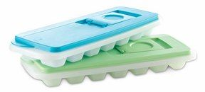 Ice Cube Tray Set ....Its summer and we gotta keep cool!