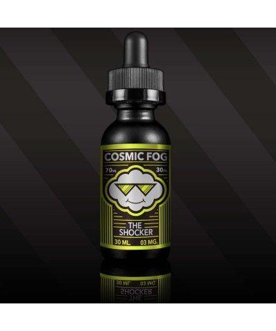Cosmic Fog- The Shocker