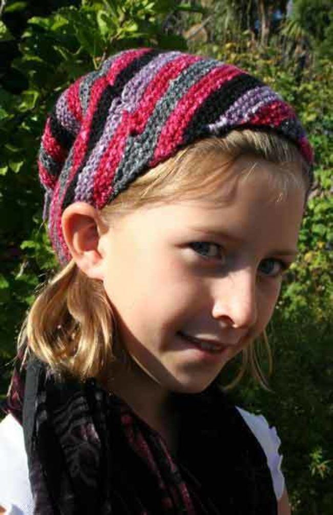 Free Patterns | Alice Springs Beanie Festival