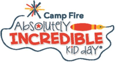 Campfire Usa Absolutely Incredible Kid Day
