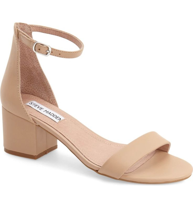 $79 Steve Madden Irenee Ankle Strap Sandal