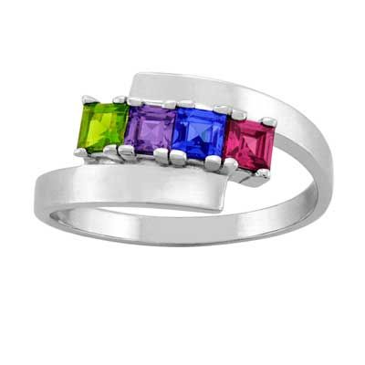 1000 ideas about family ring on rings