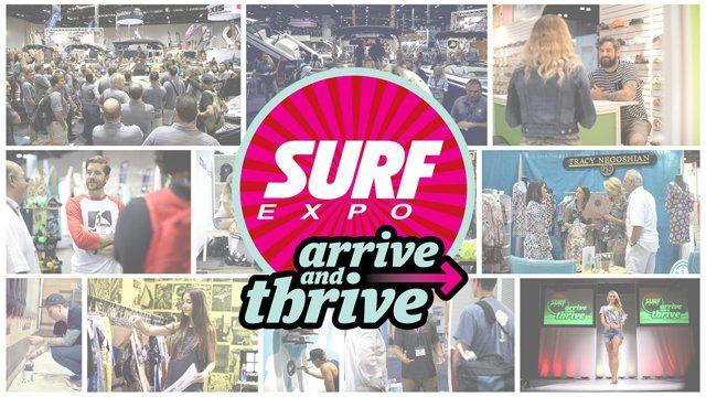 SurfEXPO 2013