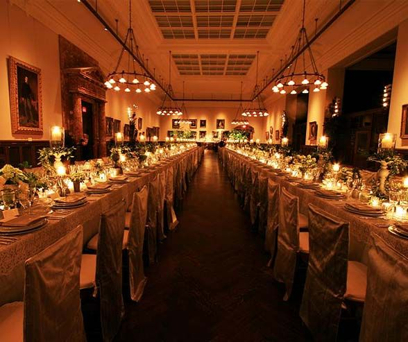 How amber uplighting can balance nicely with the warm romantic glow of candlelight. & 30 best Lighting u0026 Monograms images on Pinterest | Monograms Dj ... azcodes.com