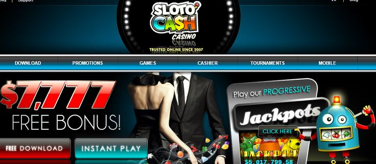 online mobile casino bonuses