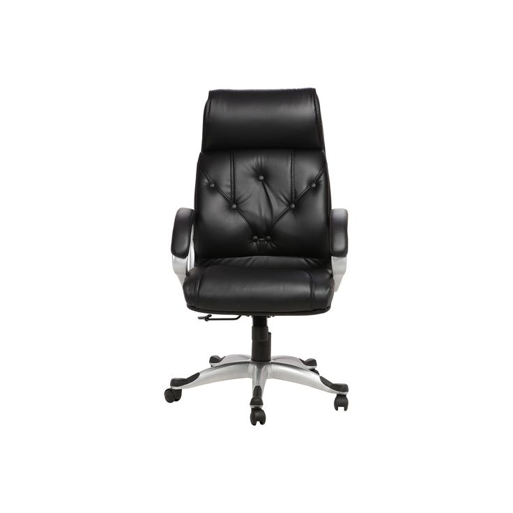 """""""THE SIETE HB EXECUTIVE CHAIR BLACK""""  Office Furniture   Modular Office Furniture   Office Furniture Manufacturer   Customized Furniture, Furniture Systems Noida, Delhi, India http://www.vjinterior.co.in/product-category/office-furniture/  """"Office Furniture"""" """"executive office furniture"""" """"modern office furniture"""" """"modular office furniture"""" """"office furniture online""""  """"office chairs""""  """"office visitor chairs"""""""