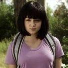 See Modern Family's Ariel Winter As Dora The Explorer
