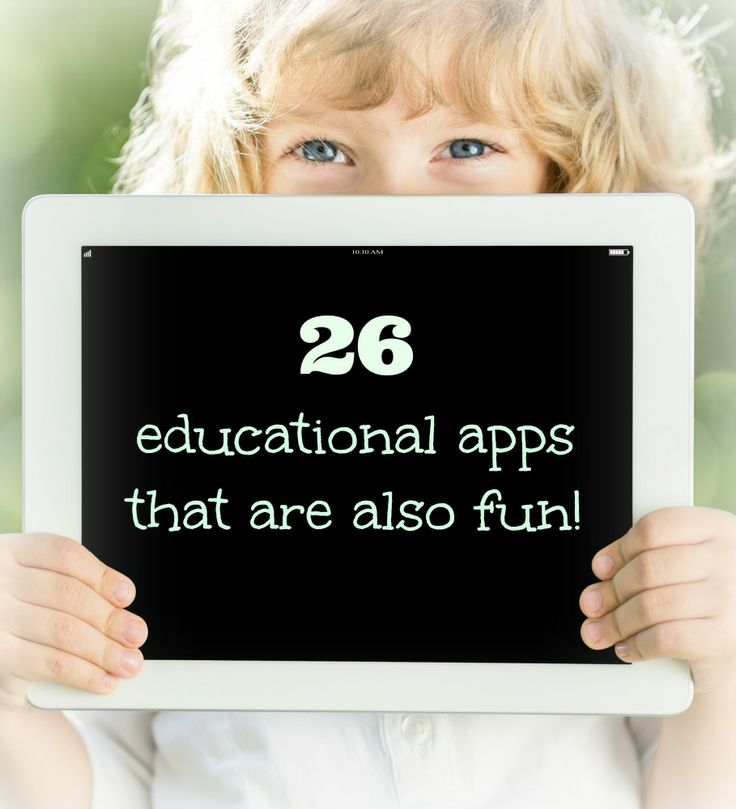 These #apps can help students with learning and attention issues practice math and reading, and have a little fun at the same time. #edchat #LD #TML @LuFfy DoR-g
