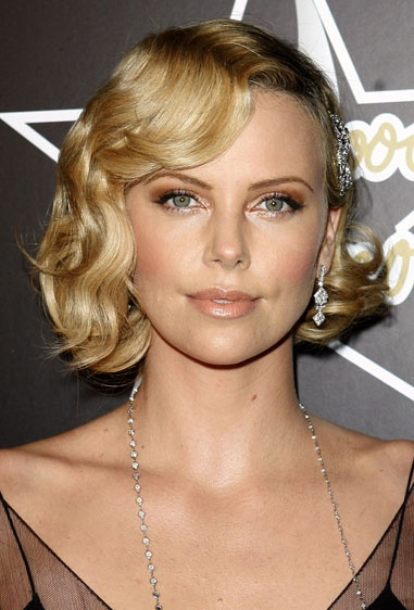 Metallic Eyes :: Australian Beauty Awards 2012