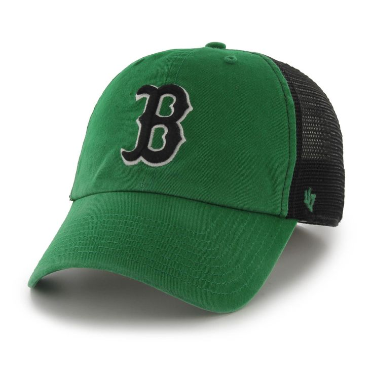 1a7bf434e reduced boston red sox hat with green shamrock foods 27d03 3fdba