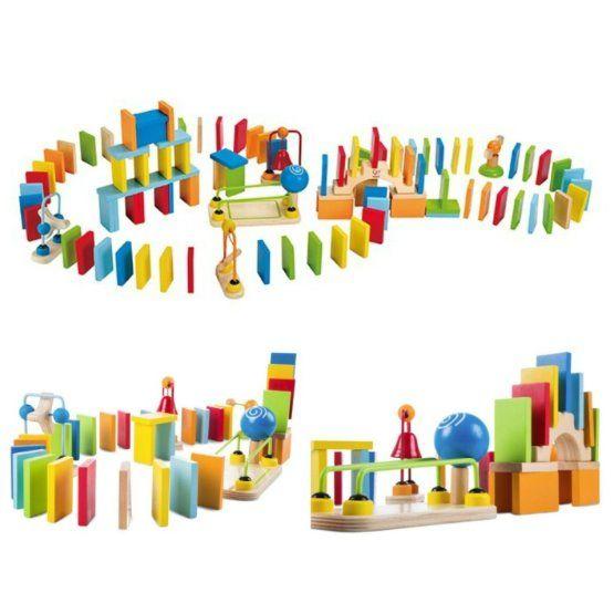 Dynamické domino