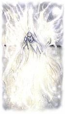 Cyhiraeth….Celtic Goddess of streams, her scream fortells death. Coincides with the Beansidhe or Banshee