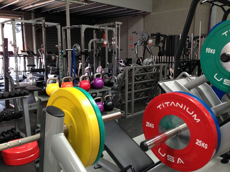 Australia's number one Gym Equipment For Sale are ...