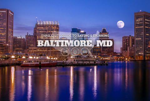 The 17 Best Waterfront Bars in Maryland   Best restaurants ...