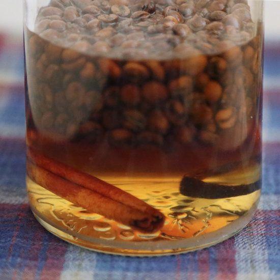 12 Days of Edible Gifts: Homemade Kahlua