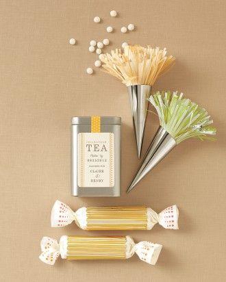 12 DIY Winter Wedding Ideas To Break The Ice At Your Celebration Tea Time
