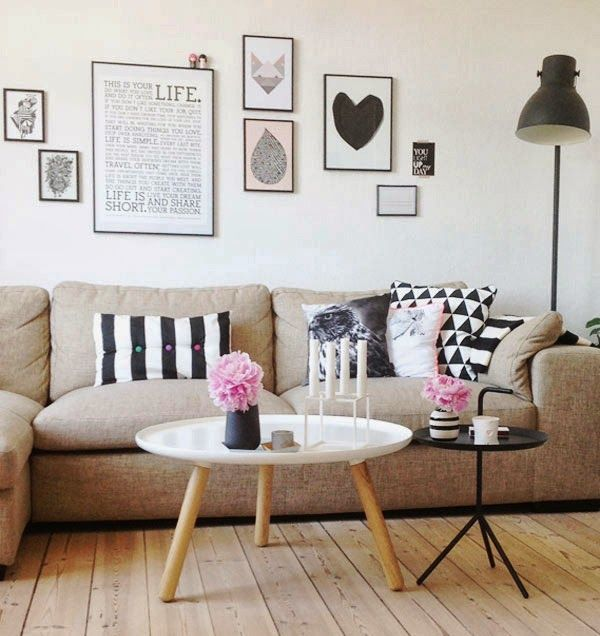 Best 20+ Salon Style Scandinave ideas on Pinterest  Déco ...