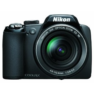 Nikon Coolpix P90 12.1MP Digital Camera with 24x Wide121Mp Digital, Optical Zoom, Nikon P90, 24X Wide, Nikon Coolpix, Angled Optical, Coolpix P90, Reflexive Cameras, Digital Cameras