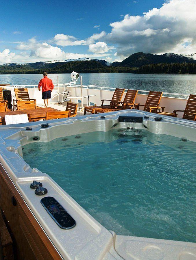 38 best Jacuzzi images on Pinterest | Whirlpool bathtub, Jacuzzi ...