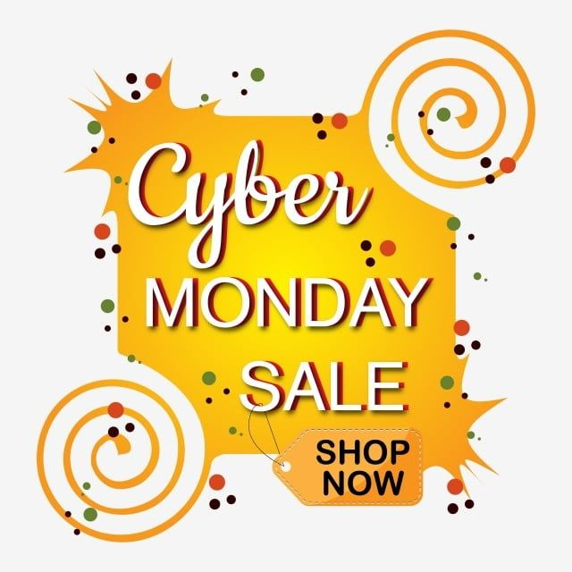 Cyber Monday Sale Shop Now Banner Golden Yellow Black Cyber Monday Monday Sale Sale Png And Vector With Transparent Background For Free Download Cyber Monday Sales Shopping Sale Cyber