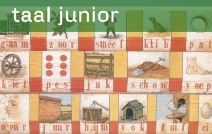 Wetenschap 24 - Het Taalonderzoek junior