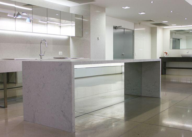 Caesarstone Gallery | Kitchen & Bathroom Design Ideas Inspiration