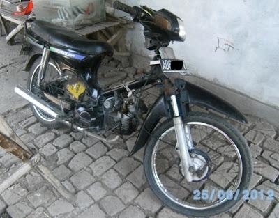 modif sepeda motor bebek kencang dan irit