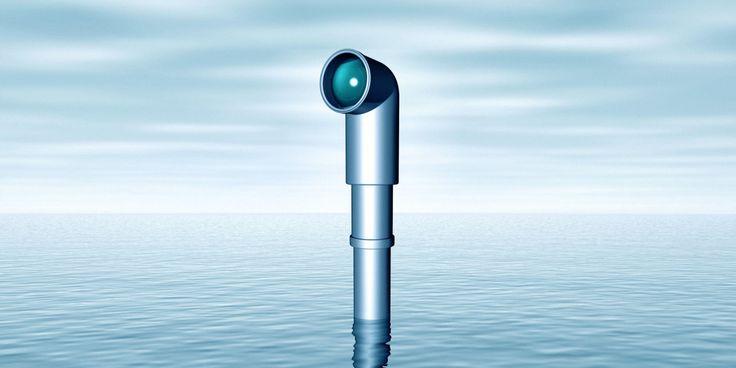 Scoppia la Periscope mania: istruzioni per l'uso della nuova app di live…