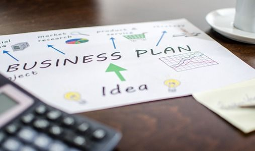 8 Simple Business Plan Templates for Entrepreneurs