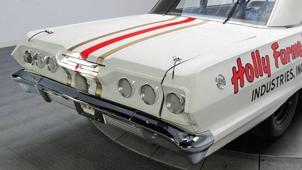 Pin On 63 Impala