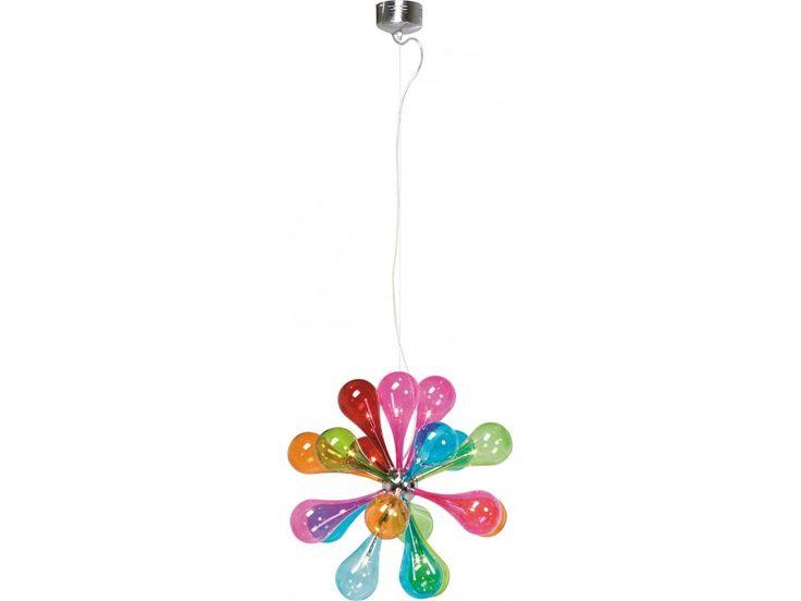 Lampa Wisząca Drops — Lampy wiszące Kare Design — sfmeble.pl