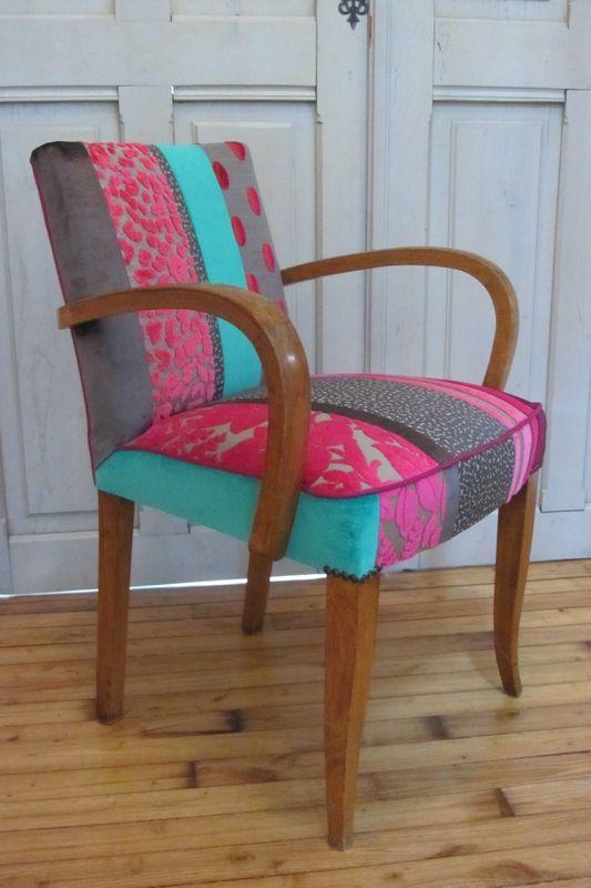 les 25 meilleures id es de la cat gorie fauteuil bridge sur pinterest chaises rembourrage. Black Bedroom Furniture Sets. Home Design Ideas