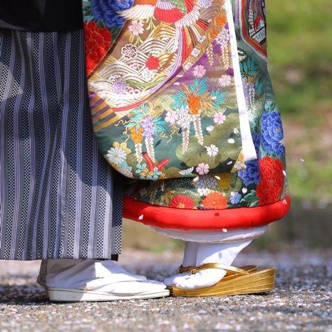 前撮りVol.4〜桜 の画像|minamonのドタバタ結婚準備♡