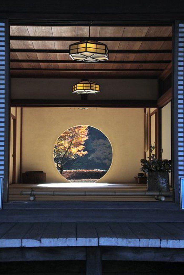 les 25 meilleures id es de la cat gorie chambre japonaise. Black Bedroom Furniture Sets. Home Design Ideas