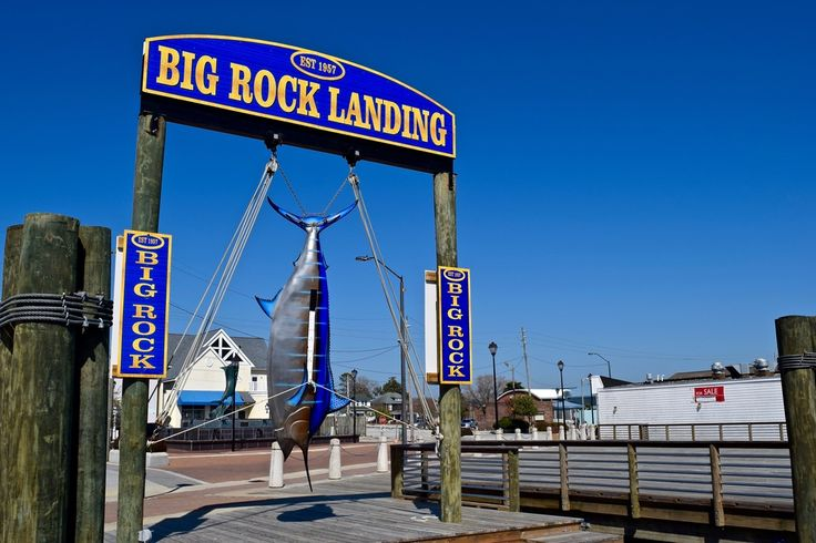 5 Things To Do While Visiting Atlantic Beach, NC!